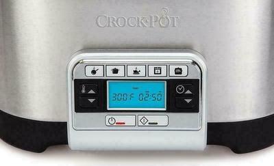 Crock-Pot CSC024 5.6L Multicooker