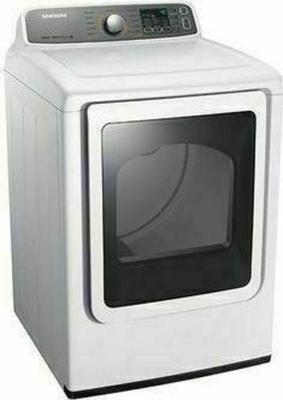 Samsung DV48H7400GW/A2 Wäschetrockner