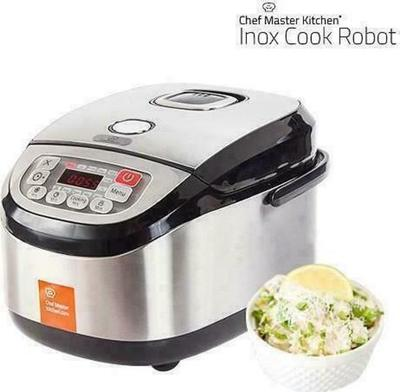 Chef Master Kitchen Inox Cook