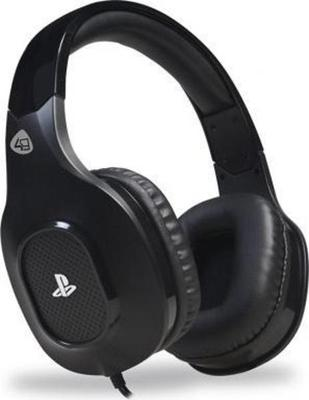 4Gamers Premium Stereo Gaming Headset