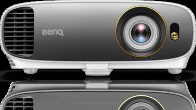 BenQ W1720 Projector