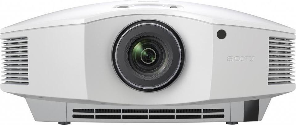 Sony VPL-HW50ES front