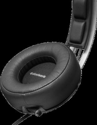SteelSeries Siberia Elite World of Warcraft Edition Headphones