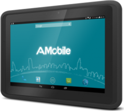 AMobile Titan 10 Tablet