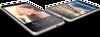 HP Slate 7 VoiceTab Ultra tablet