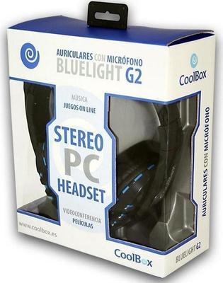 CoolBox Bluelight G2