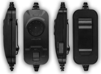 BG Xonar X3 Headphones