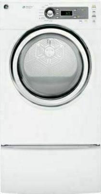 GE GFDS140GDWW Wäschetrockner