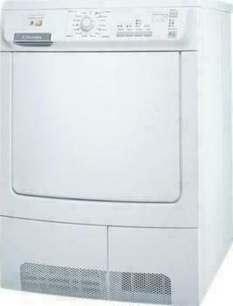 Electrolux EDC78550W Tumble Dryer
