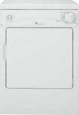 GE DSKP333ECWW Wäschetrockner