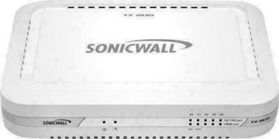 SonicWALL TZ 205