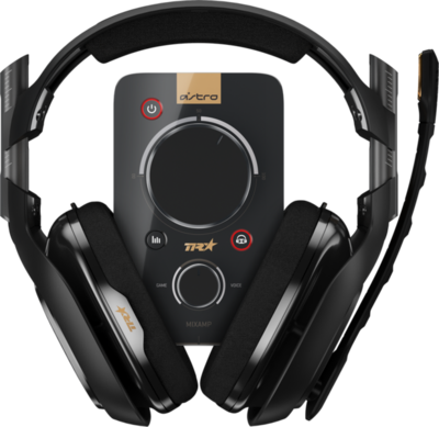 Astro Gaming A40 TR MixAmp