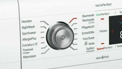 Bosch WAW28570 Pralka