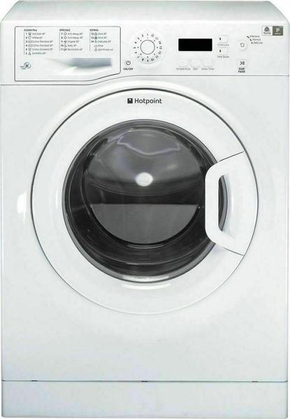 Hotpoint WMAQ F721 PM Washer