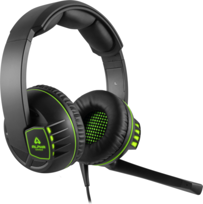 Alpha Gamer Sigma 7.1 Headphones