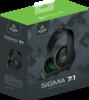 Alpha Gamer Sigma 7.1