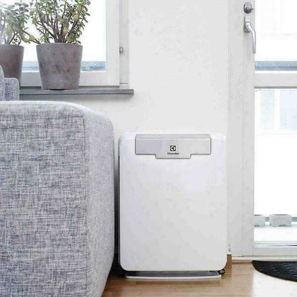 Electrolux EAP300 Air Purifier