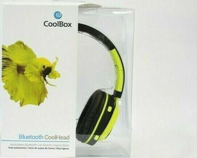 CoolBox CoolHead