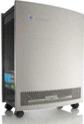 Blueair Classic 650E + Smokestop