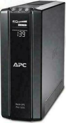 APC Back-UPS Pro BR1500GI UPS