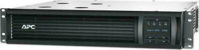 APC Smart-UPS SMT1500RMI2U UPS