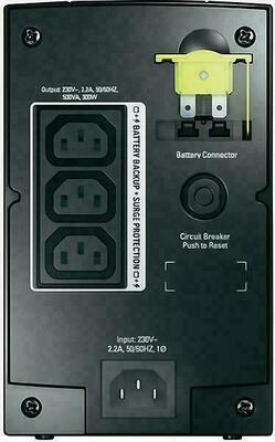 APC Back-UPS BX500CI UPS