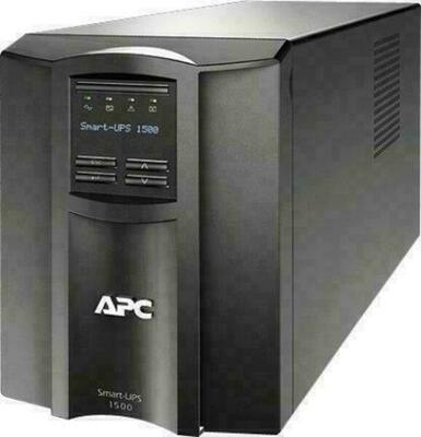 APC Smart-UPS SMT1500I UPS