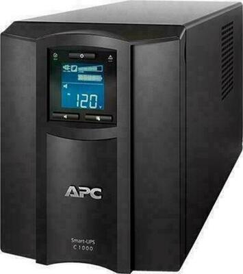 APC Smart-UPS SMC1500I UPS