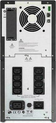 APC Smart-UPS SMT2200I UPS