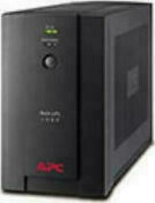 APC Back-UPS BX1400U-GR UPS
