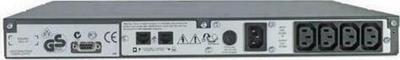 APC Smart-UPS SC SC450RMI1U UPS