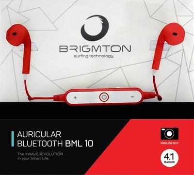 Brigmton BML-10