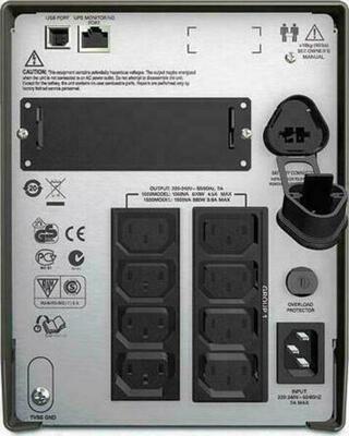 APC Smart-UPS SMT1000I UPS