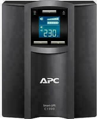 APC Smart-UPS SMC1000I UPS