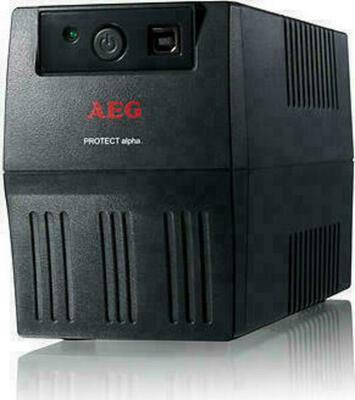 AEG Protect Alpha.600