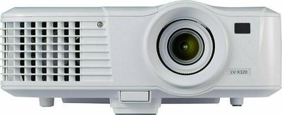 Canon LV-X320 Beamer