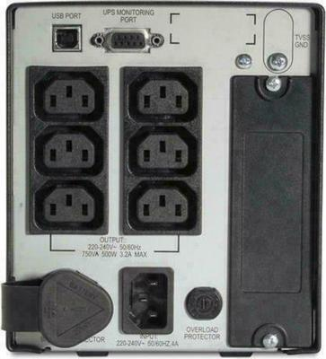 APC Smart-UPS SUA750I