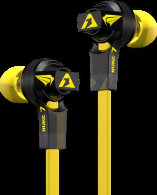Armaggeddon Nuke 7