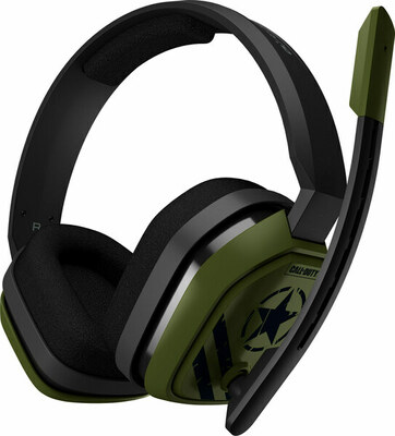 Astro Gaming A10 for XB1 Call Of Duty Edition
