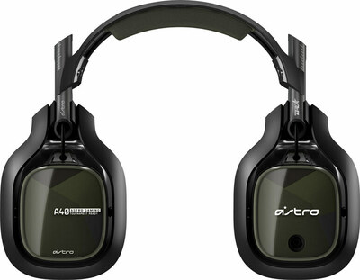 Astro Gaming A40 TR + MixAmp M80 for Xbox One