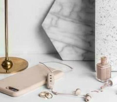 Happy Plugs In-Ear Wireless Kopfhörer