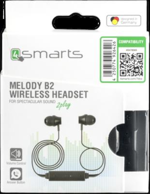 4smarts Melody Sport B2