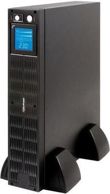 CyberPower Professional Rackmount PR2200LCDRTXL2U