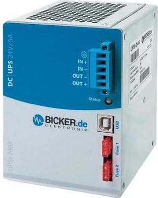 Bicker Elektronik UPSI-2403