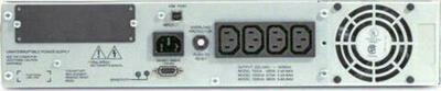 APC Smart-UPS SUA1500RMI2U UPS