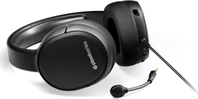 SteelSeries Arctis 1 Wireless for PS4 Casques & écouteurs