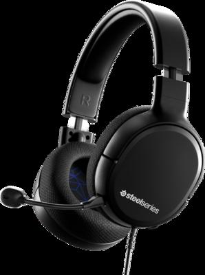SteelSeries Arctis 1 Wireless for PS4 Słuchawki