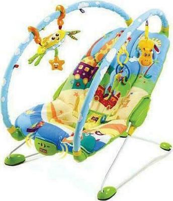 Tiny Love Gymini Bouncer Babywippen