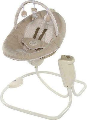 Graco Sweet Snuggle Swing Babywippen