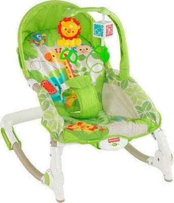 Fisher-Price Rainforest Newborn-To-Toddler